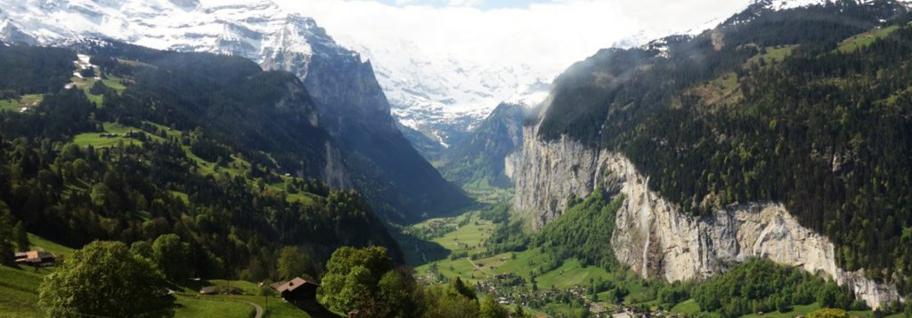 <h2>Breathtaking Mountains</h2>